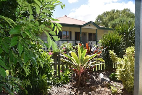 Joma Cottage - Self Contained Guest Suite
