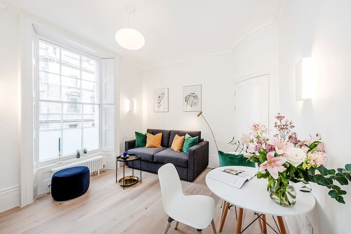 ROYAL OPERA HOUSE 1-BED COVENT GARDEN