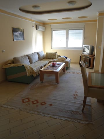 Apartment at city centre - Gevgelija - Wohnung