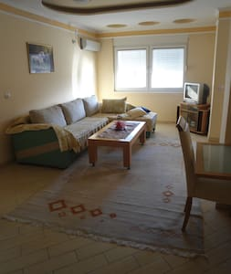 Apartment at city centre - Gevgelija