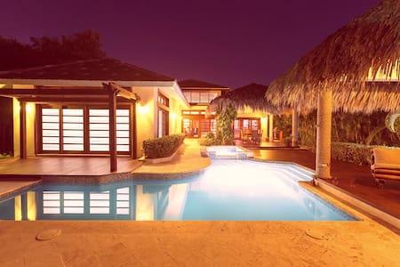 Caribbean Dream Villa, Maid services available - Punta Cana