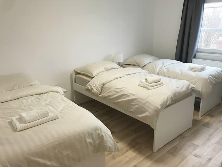 Apartment Dana