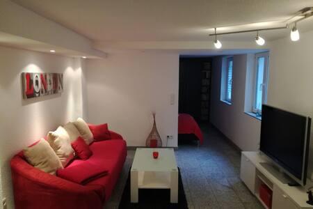 "Apartment ""Nordendsiedlung"""