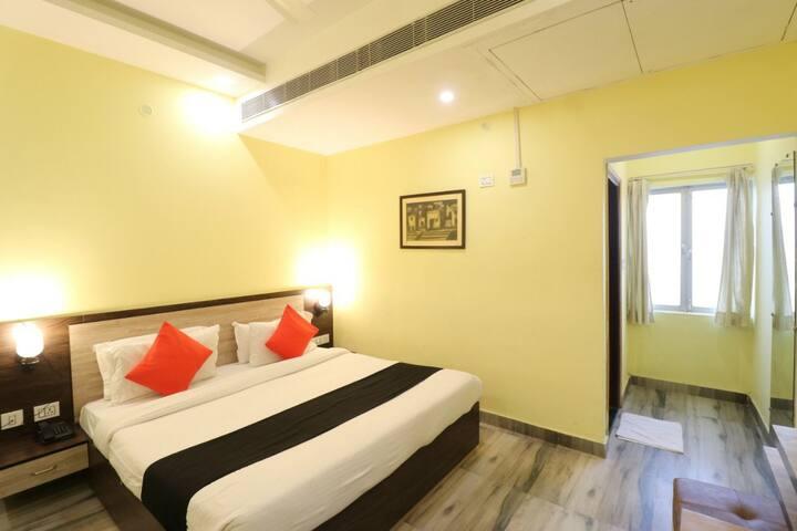 """Gupta Inn """"Feel Like Home"""""""