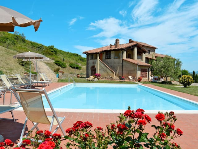 House Casa Valle Dorata for 4 persons