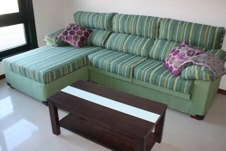 SIÉNTETE COMO EN CASA - Fisterra - 公寓