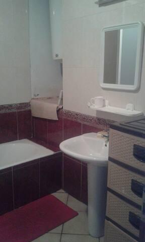 Jolie appartement - Agadir - Pis