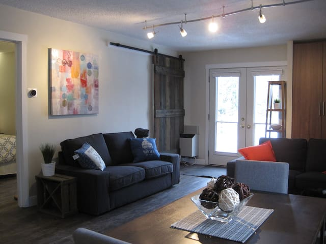Gorgeous 2 Bdr Collingwood Retreat! - Collingwood - Apartment