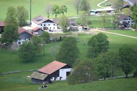 Ferienwohnung Berner Jura