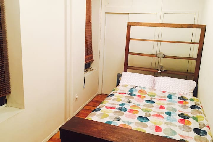 Private Room in the West Village - New York - Wohnung