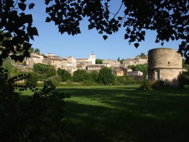 Appt Duplex dans maison 16 è siècle Var Provence