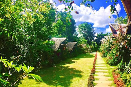 Sommer Eco Cottages, El Nido