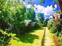 Sommer+Eco+Cottages%2C+El+Nido