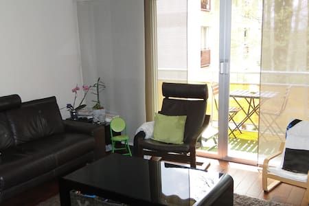 Appartement F3 - Le Plessis-Robinson - Lejlighed