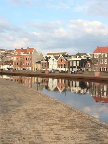 Living box van Eva - Schiedam - Casa