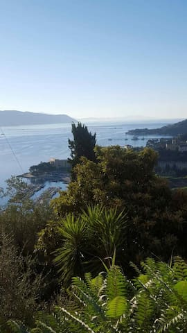 Vacanze al mare - La Spezia - Daire