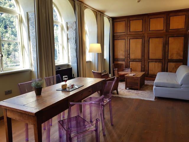 Villa Ottocento 201
