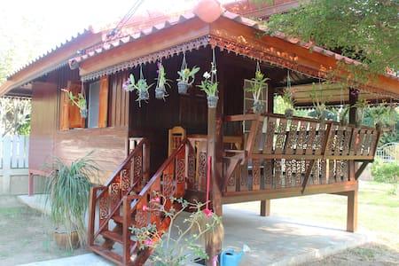 Mango Garden Gästehaus - Wat Sing - 宾馆
