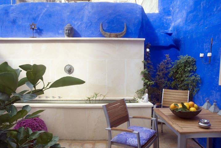 Designer Loft auf Mallorca - Felanitx - Apartament