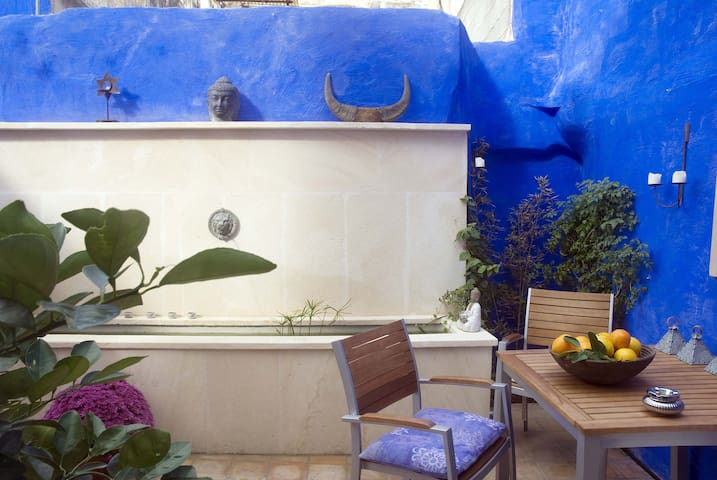 Designer Loft auf Mallorca