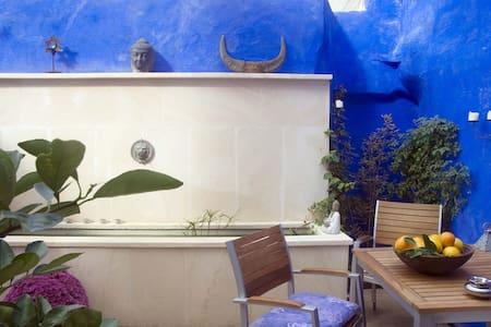 Designer Loft auf Mallorca - Felanitx - Wohnung