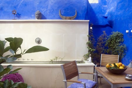 Designer Loft auf Mallorca - Felanitx