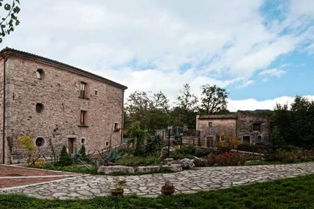 Casale Kolidur - Country House - Guardiaregia - Bed & Breakfast