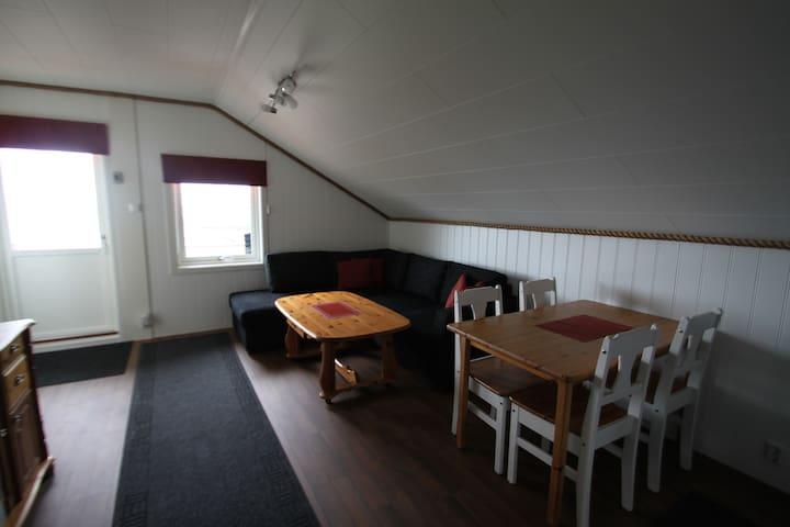 Husjord Apartment - Stø in Vesterålen