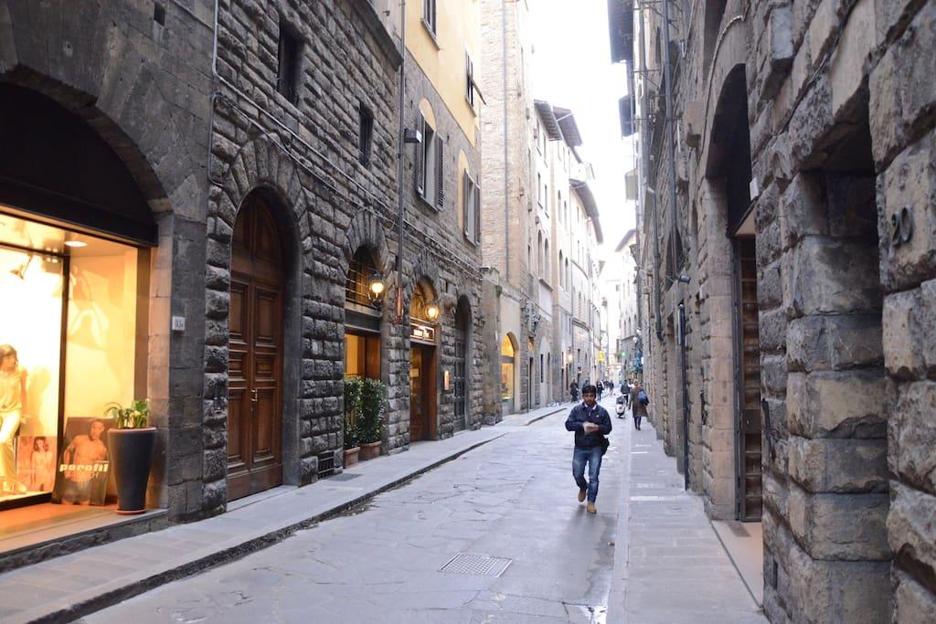 Borgo San Jacopo