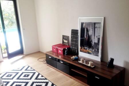 ... Single - Dachgeschoßwohnung im Altbau, neu saniert Wohnung Flensburg