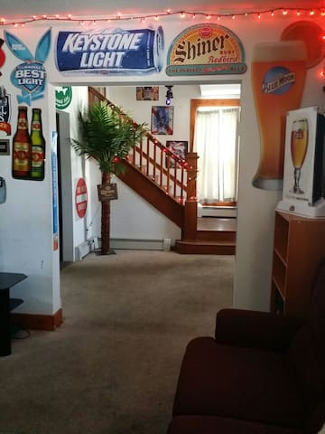 The Beer Palace