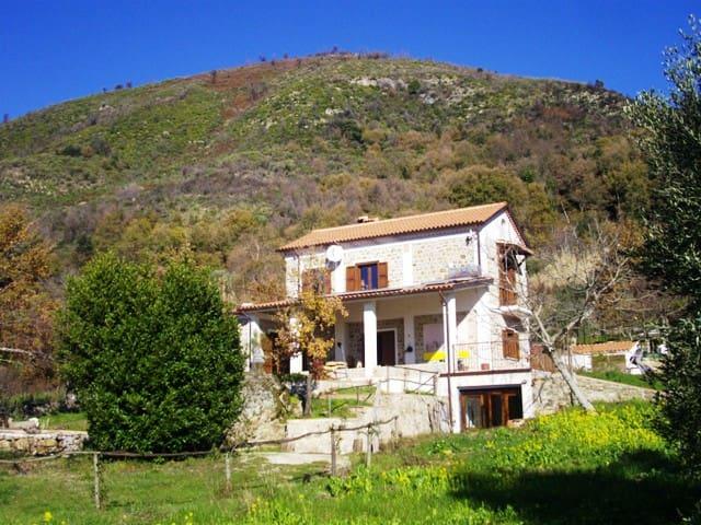 Casa Vacanze Cilento - Gioi - House