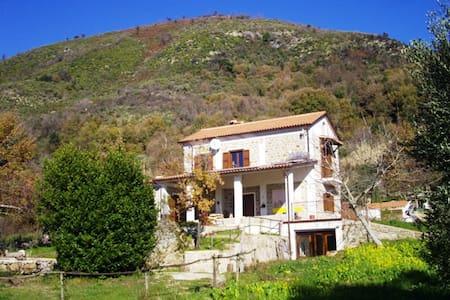 Casa Vacanze Cilento - Gioi - Σπίτι
