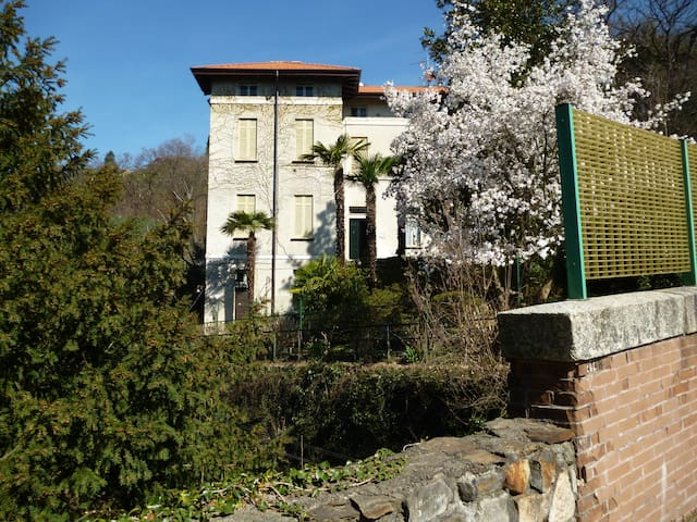 Orta Lake: dream apartment - Orta San Giulio - Daire