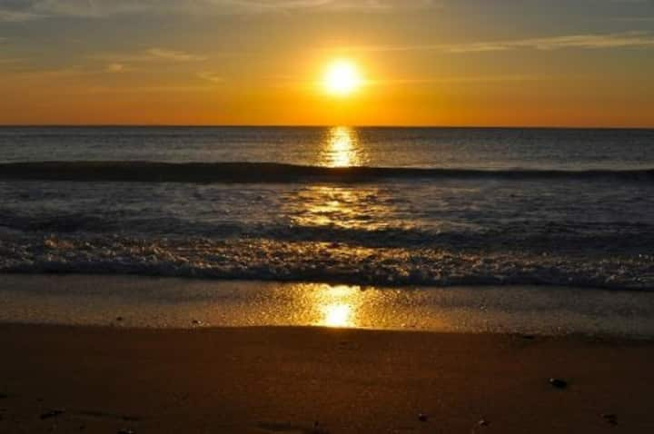 Estudio a 20 metros playa
