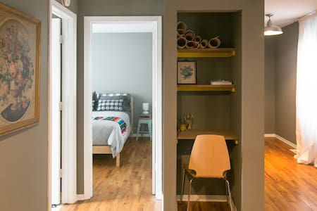 The Cutest Wicker Park 1 BDRM Winter Special!! - Chicago