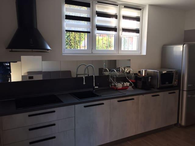 Family house  - Desenzano del Garda - Lejlighed