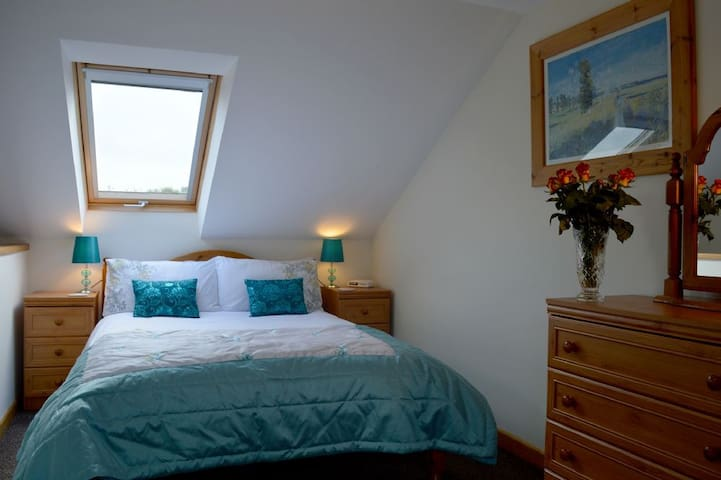 Berryl Mead View - Whitwell, Ventnor - Apartment