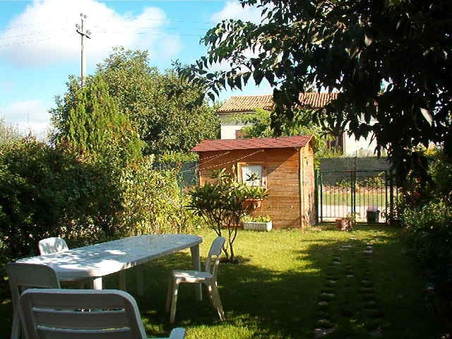 I Turchetti - near Verona and Garda 5 beds 3 baths - Valeggio sul Mincio - Hus