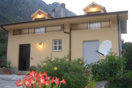 B&B L'acquario Arancio - Parrutta - Bed & Breakfast