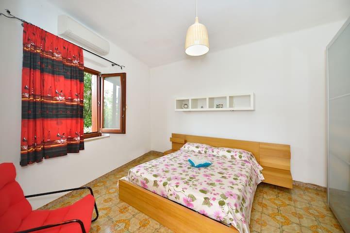 Double room 1 - Camera matrimoniale