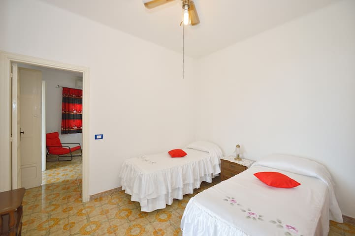 Double room 2 - Cameretta