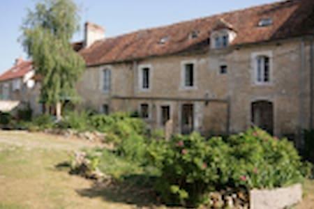Calvados Room - Fresné-la-Mère