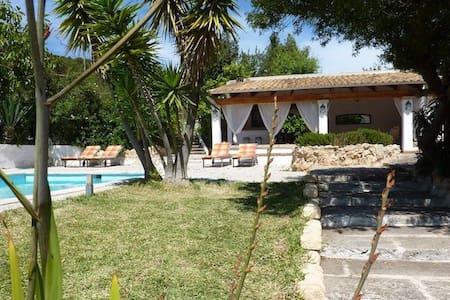 Villa Calvia rent per days - Calvià