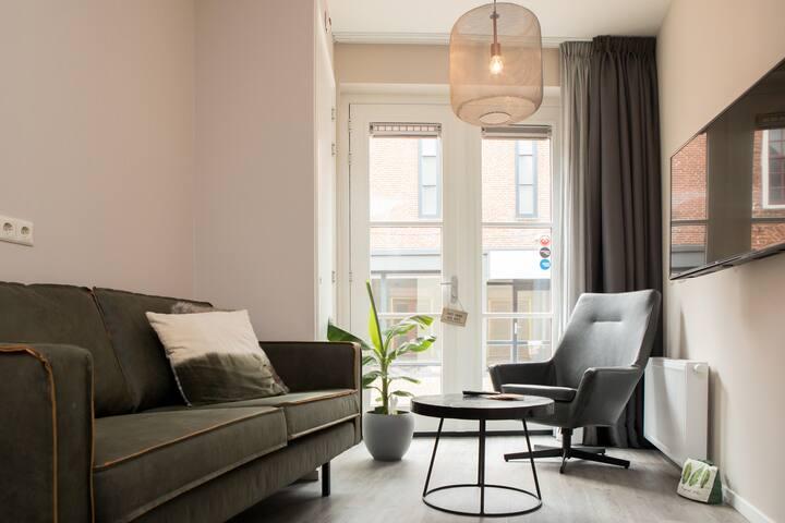 Dokkumer Bed&Breakfast Apartment 2