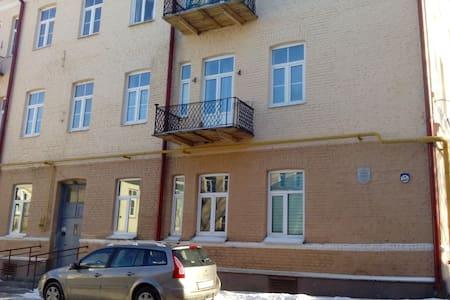Apartment in center on Sovetskaya - Hrodna