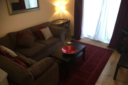 Conifer Drive Sleeps 5 - Bicester - House