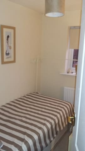 Simple and Smart in lovely house - Middlewich - Apartament