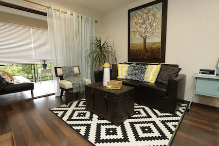 Enjoy luxury and style in - San Salvador - Apartment