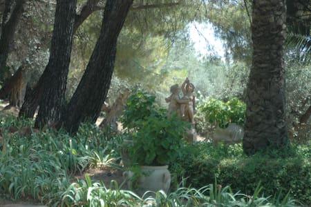 Relais del Barone XVIII Century Villa